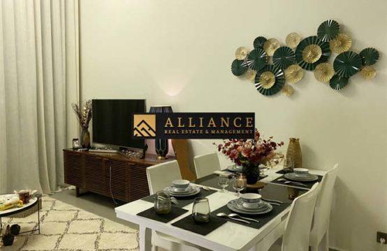2 Bedroom Duplex Aparment (FELIZ EN VISTA) for rent in Thanh My Loi Ward, District 2, Ho Chi Minh City