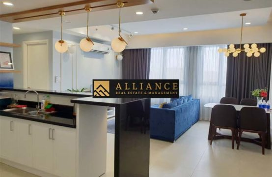 3 Bedroom Aparment (Masteri Thao Dien) for rent in Thao Dien Ward, District 2, Ho Chi Minh City, Viet Nam