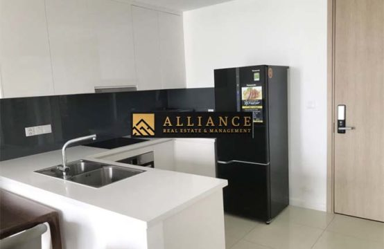 1 Bedroom Apartment (Estella Heights) for sale in An Phu Ward, District 2, HCM city.