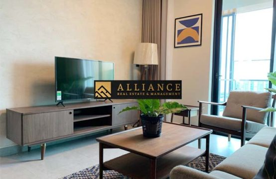 2 Bedroom Apartment (FELIZ EN VISTA) for sale in Thanh My Loi  ward, District 2, Ho Chi Minh City.