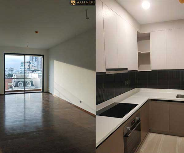 2 Bedroom Apartment (D'EDGE) for sale in Thao-dien- Ward, District 2, Ho Chi Minh City, VN