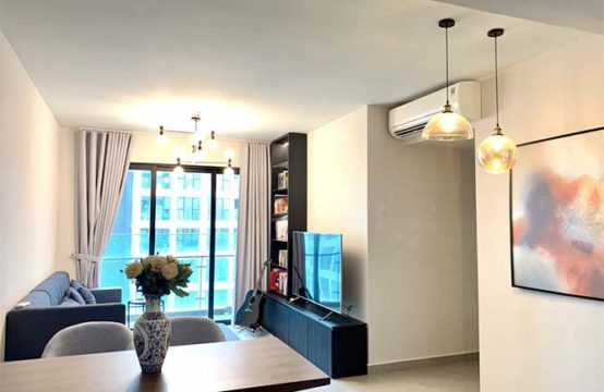 2 Bedroom Apartment (Feliz En Vista) for sale in Thanh My Loi Ward, District 2, Ho Chi Minh City, VN