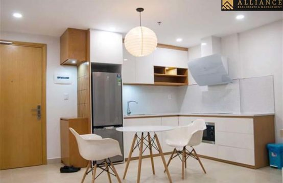 1 Bedroom Apartment (Masteri An Phu) for rent in Thao Dien Ward, District 2, Ho Chi Minh city.
