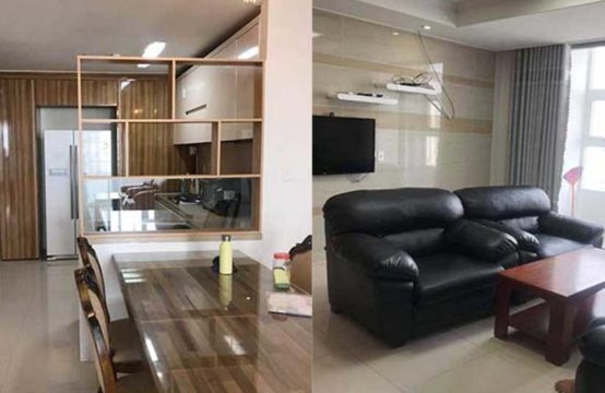 3 Bedroom Duplex Penthouse Apartment (Cantavil) for rent in An Phu Ward, District 2, Ho Chi Minh City.