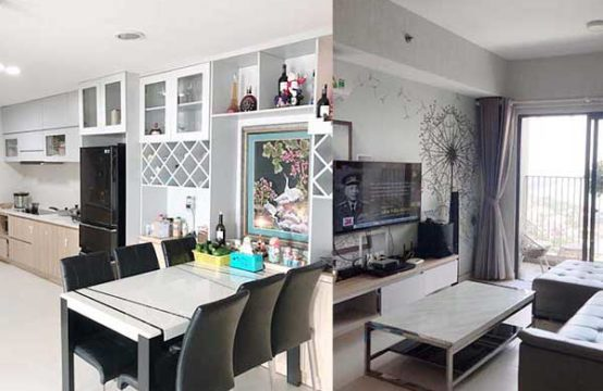 3 Bedroom Apartment (Masteri Thao Dien) for sale in Thao Dien Ward, District 2, Ho Chi Minh City, Viet Nam.