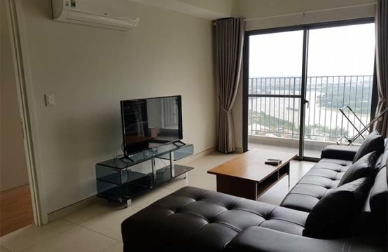 3 Bedroom Apartment (Masteri Thao Dien) for sale in Thao Dien Ward, District 2, Ho Chi Minh City.