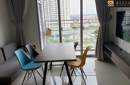 1 Bedroom Apartment (Estella Heights) for rent in An Phu Ward, District 2, Ho Chi Minh City, VN