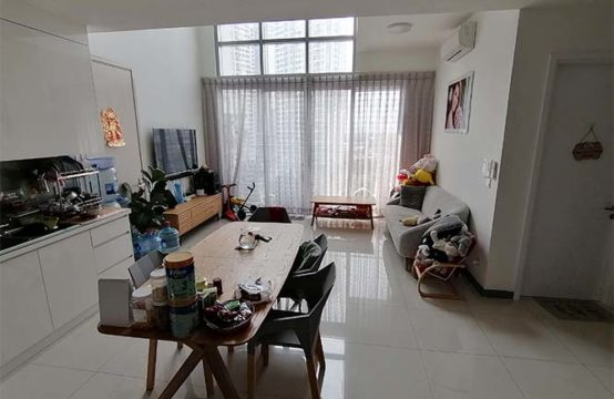 3 Bedroom Duplex Apartment (Estella Heights) for sale in An Phu Ward, District 2, Ho Chi Minh City, VN