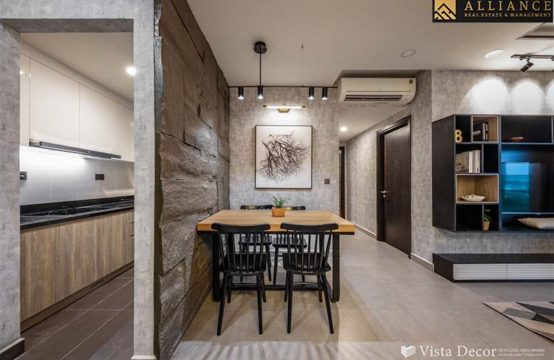 2 Bedroom Apartment (Feliz En Vista) for rent in Thanh My Loi Ward, District 2, Ho Chi Minh City, VN