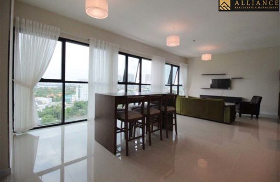 2 Bedroom Apartment (The Acent) for sale in Thao Dien Ward, District 2, Ho Chi Minh City, VN