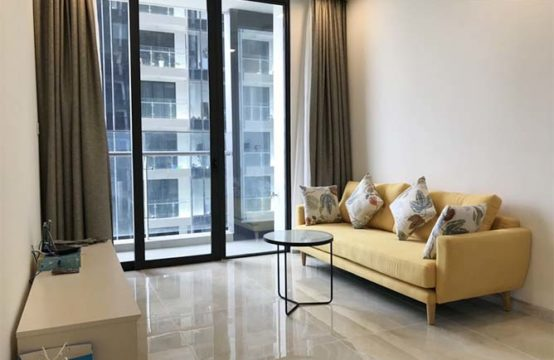 1 Bedroom Apartment (Vinhomes Golden River) for rent in District 1, Ho Chi Minh City.