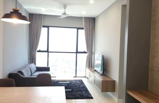 2 Bedroom Apartment (The Ascent) for rent in Thao Dien Ward, District 2, Ho Chi Minh City, Viet Nam.