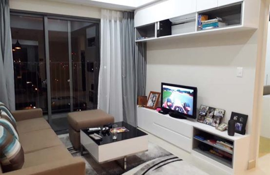 2 Bedroom Apartment (Masteri Thao Dien) for rent in Thao Dien Ward, District 2, Ho Chi Minh City, Viet Nam.
