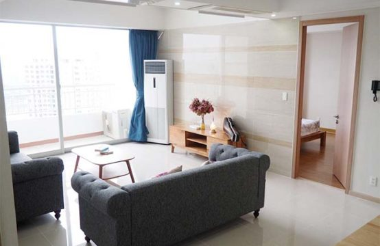 6 Bedroom Duplex Penthouse Apartment (Cantavil) for rent in An Phu Ward, District 2, Ho Chi Minh City.