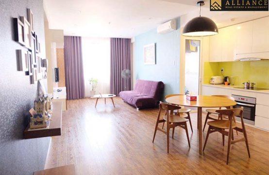 2 Bedroom Apartment (Tropic Garden) for rent in Thao Dien Ward, District 2, Ho Chi Minh City, Viet Nam.