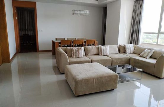 3 Bedroom Apartment (XII) for rent in Thao Dien Ward, District 2, Ho Chi Minh City.