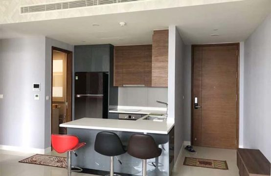 1 Bedroom Apartment (Nassim) for rent in Thao Dien Ward, District 2, Ho Chi Minh city.