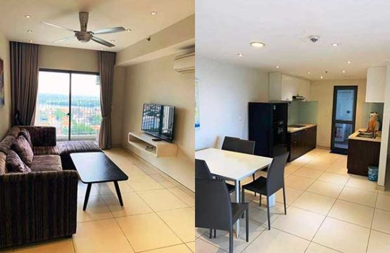 3 Bedroom Apartment (Materi Thao Dien) for rent in Thao Dien Ward, District 2, Ho Chi Minh City.