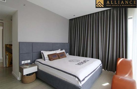 4 Bedroom Apartment (Gateway) for rent in Thao Dien Ward, District 2, Ho Chi Minh City.