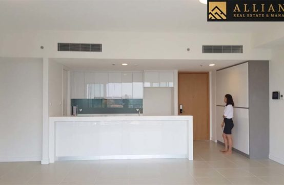 3 Bedroom Apartment (Gateway) for rent in Thao Dien Ward, District 2, Ho Chi Minh City.