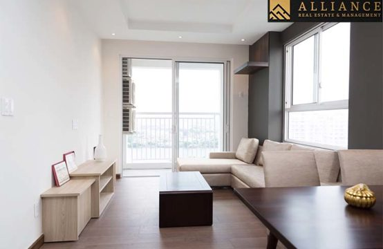 3 Bedroom Apartment (Tropic Garden) for rent in Thao Dien Ward, District 2, Ho Chi Minh City.