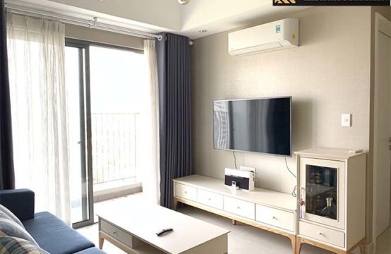 2 Bedroom Apartment (Materi Thao Dien) for rent in Thao Dien Ward, District 2, Ho Chi Minh City.