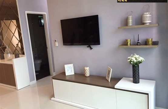 2 Bedroom Apartment (The Acsent) for sale in Thao Dien Ward, District 2, Ho Chi Minh City.