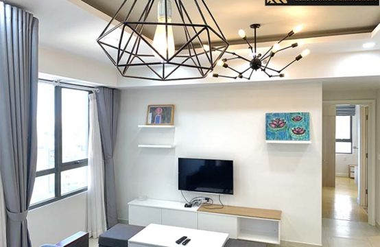 2 Bedroom Apartment (Masteri Thao Dien) for rent in Thao Dien Ward, District 2, Ho Chi Minh City.