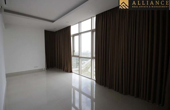 5 Bedroom Apartment (The Vista) for sale in An Phu Ward, District 2, Ho Chi Minh City.