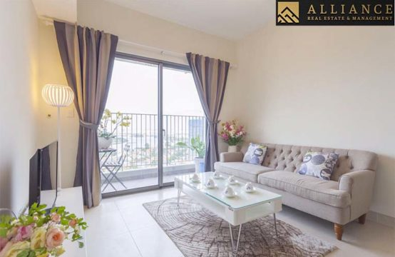 3 Bedroom Apartment (Masteri Thao Dien for rent in Thao Dien Ward, District 2, Ho Chi Minh City.