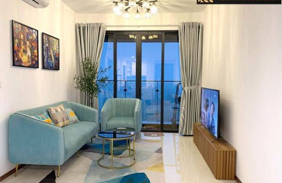1 Bedroom Apartment (ONE VERANDA) for rent in Thanh My Loi Award, District 2, Ho Chi Minh City.