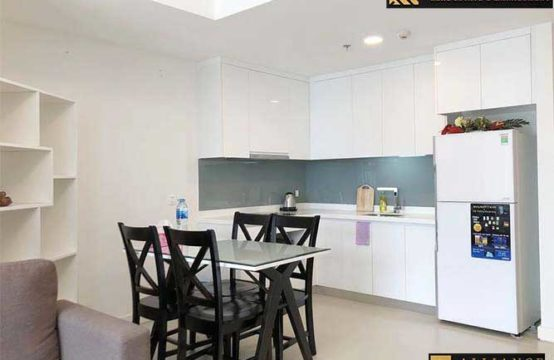 Studio Apartment (Gateway) for sale in Thao Dien Ward, District 2, Ho Chi Minh city.