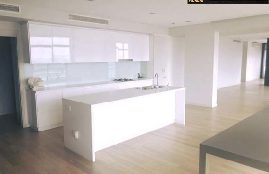 3 Bedroom Apartment (City Garden) for sale in Binh Thanh District, Ho Chi Minh City.
