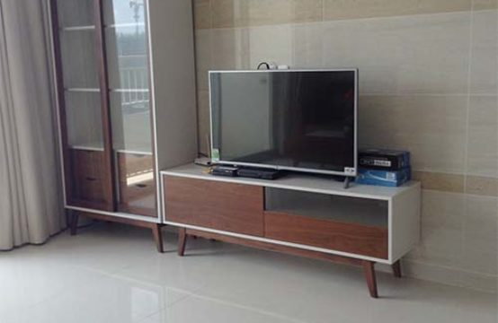 3 Bedroom Apartment (Cantavil) for rent in An Phu Ward, District 2, Ho Chi Minh City.