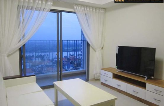 1 Bedroom Apartment (Estella Heights) for rent in An Phu Award, District 2, Ho Chi Minh City.