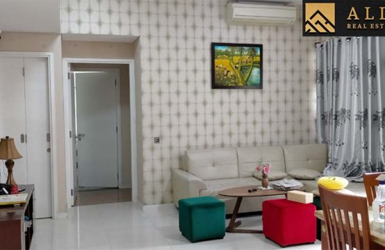 2 Bedroom Apartment (Estella) for rent in An Phu Award, District 2, Ho Chi Minh City.