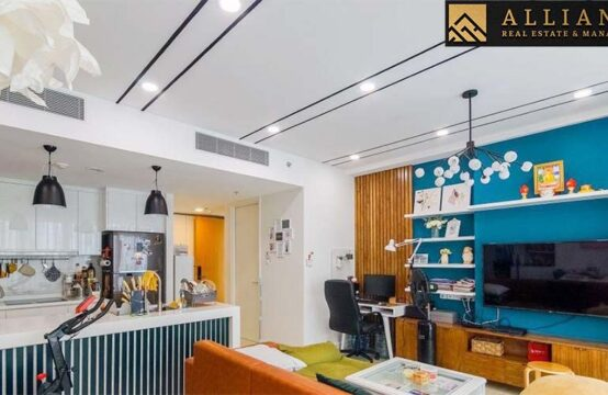2 Bedroom Apartment (Gateway) for sale in Thao Dien Ward, District 2, Ho Chi Minh City