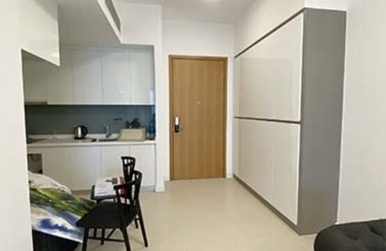 1 Bedroom Apartment (Gateway) for sale in Thao Dien Ward, District 2, Ho Chi Minh City.