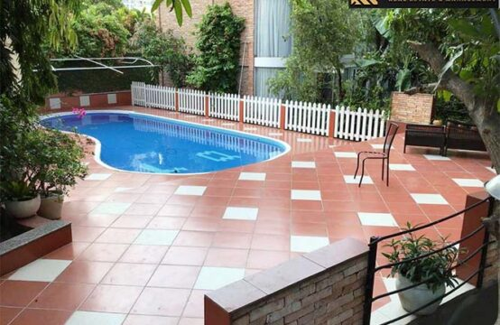 4 Bedroom Villa for rent in Thao Dien Ward, District 2, Ho Chi Minh City