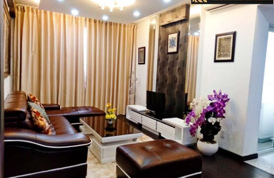3 Bedroom Apartment (Tropic Garden) for sale in Thao Dien Ward, District 2, HCM City, VN
