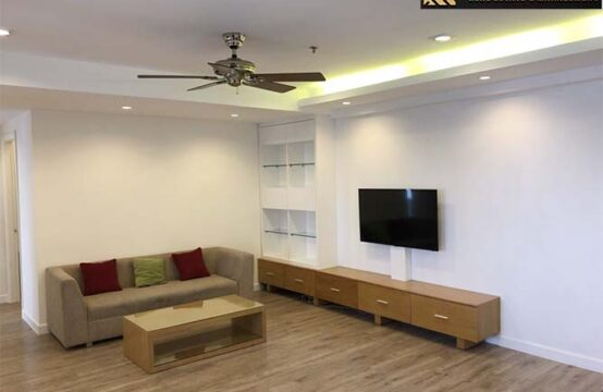 3 Bedroom Apartment (Tropic Garden) for rent in Thao Dien Ward, District 2, Ho Chi Minh City