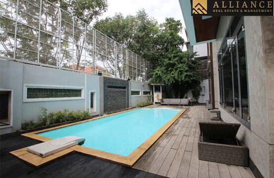 6 Bedroom Villa for rent in Thao Dien Ward, District 2, Ho Chi Minh City