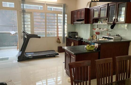 3 Bedroom House for rent in Thao Dien Ward, District 2, Ho Chi Minh City.