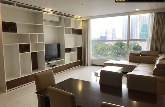 3 Bedroom Apartment (Thao Dien Pearl) for sale in Thao Dien Ward, District 2, Ho Chi Minh city.
