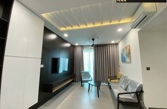3 Bedroom Apartment (Feliz en Vista) for rent in Thanh My Loi Ward, District 2, Ho Chi Minh City.