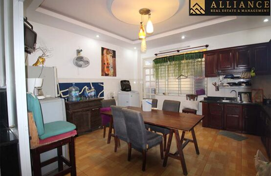 5 Bedroom House for rent in Thao Dien Ward, District 2, Ho Chi Minh City.