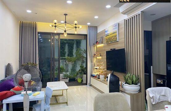 2 Bedroom Apartment (Estella Heights) for sale in An Phu Ward, District 2, Ho Chi Minh City.