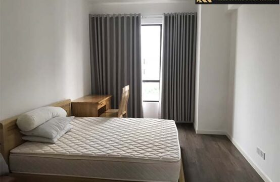 1 Bedroom Apartment (Estella Heights) for rent An Phu Ward, District 2, Ho Chi Minh City.