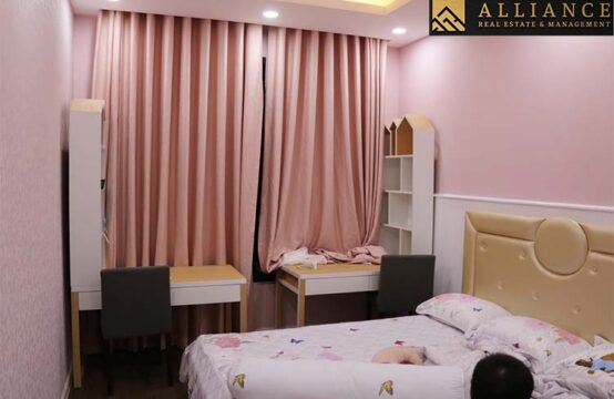 2 Bedroom Apartment (Estella Heights) for rent An Phu Ward, District 2, Ho Chi Minh City.