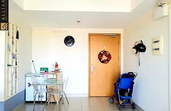 2 Bedroom Apartment (Masteri Thao Dien) for sale in Thao Dien Ward, District 2, Ho Chi Minh city.